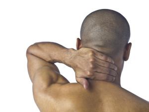 Neck pain_AA Male