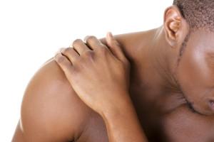 Shoulder pain_AA male